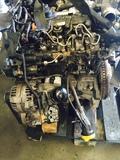 motor nissan qasqhai 1.5 dci k9k282 - foto
