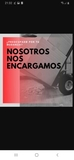 MUDANZAS SPANIER ,,,Transporte ,, - foto