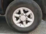 5 ruedas completas - foto