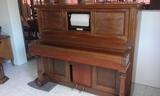 Pianola Silent Collard & Collard - foto