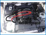 VENTA MOTOR  BMW Z3 cabrio 1.9i m43B19TU - foto