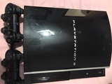Playstation 3 80gb - foto