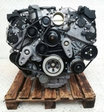 Motor jaguar land rover 3.0 supercharged - foto