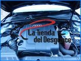 Venta motor  a5 tdi 170cv caha - foto