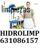 Servicios de limpiezas hidrolimpiadoras - foto