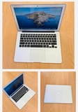 Macbook Air a full i7 turbo - foto