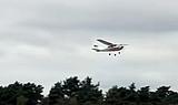 Avión rc ARTF Mini cesna 182 ESTRENAR - foto