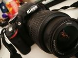 Nikon D3200 - foto