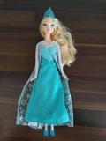 Muñeca Elsa Frozen completa - foto