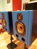 Monitores de Studio 2 vias .Audiofilos - foto