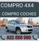 COMPRO TODOTERRENOS - foto