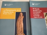 EL TRIUNFO DE MERCURIO Y LA ROMANIZACIÓN - foto