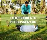 Entrenador personal - foto