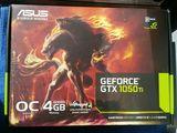 ASUS GeForce GTX 1050 Ti 4GB - foto
