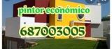 pintor económico - foto