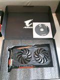 Gigabyte Aorus Radeon RX570 4G DDR5 - foto