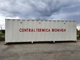 CENTRAL DE BIOMASA - foto