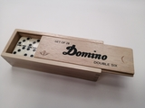 Domino double 6 - foto