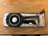 NVIDIA GeForce GTX 1070 Ti-Fe Founder\'s - foto