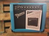 amp`lificador guitarra electrica - foto