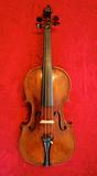 Antiguo Violin francisco patzner 1820 - foto