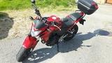 HONDA - CBF500 ABS - foto