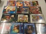Compramos videojuegos y consolas - foto