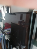 televisión de plasma 55 pulgadas - foto