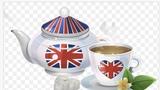 FANCY A CUPPA TEA?? SPEAKING ENGLISH - foto