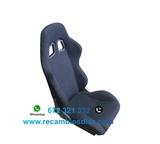 Pypnw asiento deportivo semi baquet mont - foto
