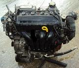 Motor Mini Cooper - foto