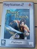 Juego Prince of Persia las arenas del ti - foto
