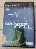 Juego Splinter Cell PS2 - foto