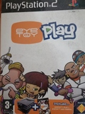 Eye Toy Play para PS2, juego + cámara - foto