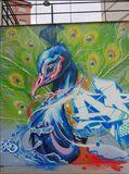 Grafitero profesional - foto