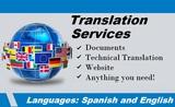 Traductor/editor nativo ingles online - foto