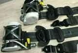 Vw Polo 2016 cinturones delanteros - foto
