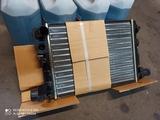 radiador para fiat cinquecento - foto