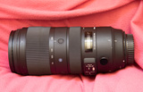 Sigma 70-200 f/2.8 Sports para canon - foto