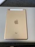 iPad mini 3 gold - foto