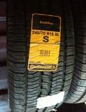 Neumáticos Todoterreno - foto