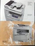 Fotocopiadora Multif OLIVETTI d-Copia 16 - foto