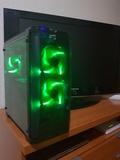 Asus gaming i7 870 8gb 1tb hd Gtx 670 2g - foto