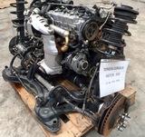 Motor toyota corolla 2.0 d4d  1cdftv - foto
