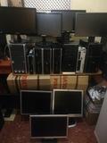 7 Equipos informáticos completos.... - foto