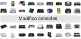 Modifico consolas - foto