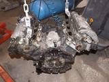 Motor Audi A6 C5 2.4 V6 Aga 165 Cv - foto