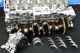 D20dtf ssangyong reconstruimos motor - foto