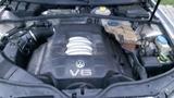 Motor De Vw Audi 2.8 V6 Ack - foto