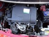 Motor Citroen C1 Peugeot 107 1.0 - foto